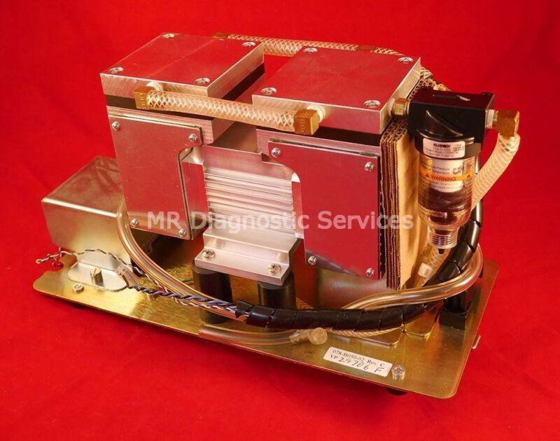 Bayer Advia Centaur XP Vacuum Pump Assembly Upgrade Kit #10309544