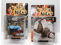 A VARIETY OF BNIB COLLECTIBLE FILM FIGURES
