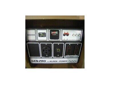 Universal Military Electrical Distribution Spider Box Cg03-01f 120240v Singl...