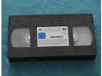 VHS Video Der Pate II Berlin - Wilmersdorf Vorschau
