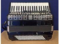 Piermaria / ELKA - 4 Voice Musette - 120 Bass - MIDI Accordion