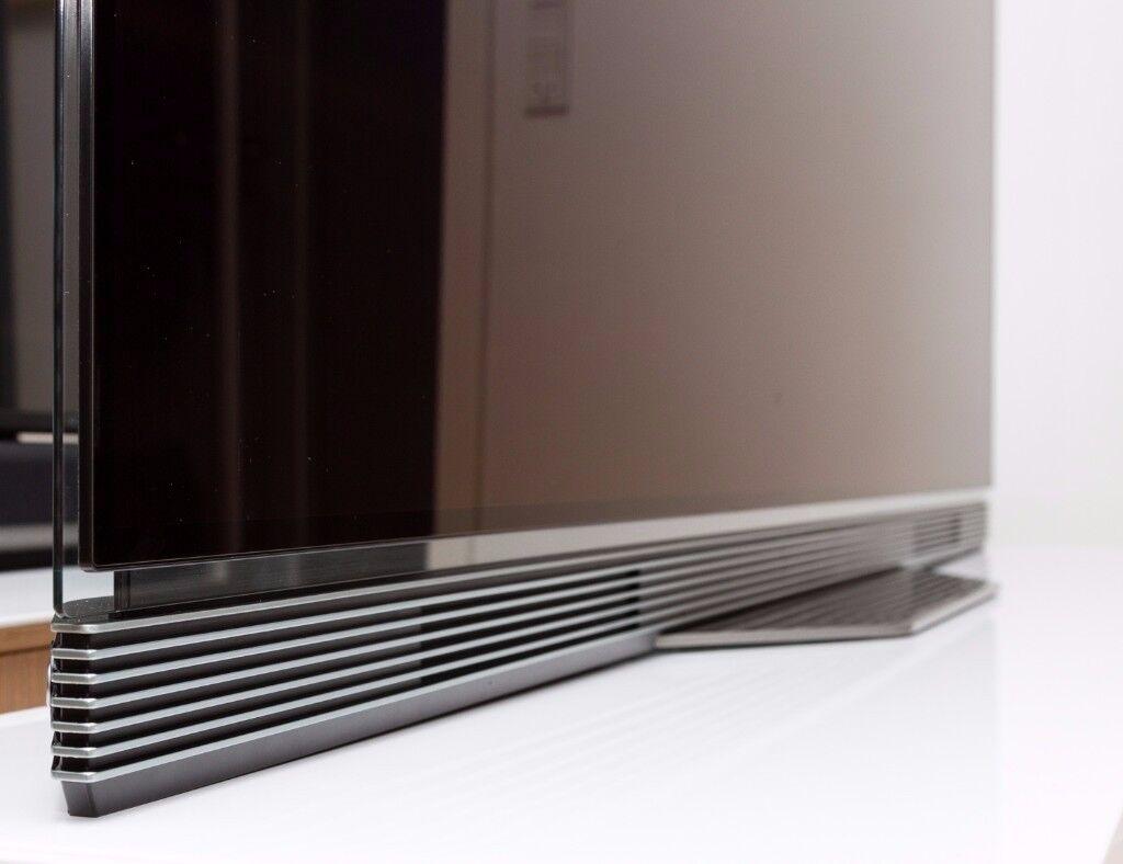 LG 55E6V OLED