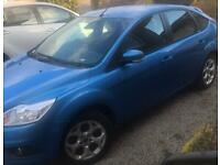 FORD FOCUS 1.6 SPORT 2011, 83k MILES £2295 ono