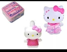 Hello kitty bath bundle