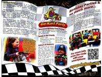 Go-Kart Party *FUN*