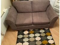 2 Seater Sofa Bed (Pull Out Sofa Bed)