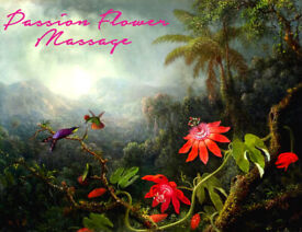 Passion Flower Massage In RedBridge