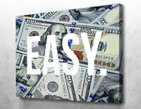 Easy. Real. Instant - Money