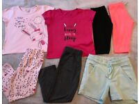 Bundle of clothes 3-4 years