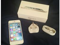 IPHONE 5 16GB UNLOCKED IN BOX