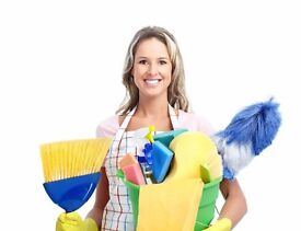 Margaret Cleaning Services Domestic & Office