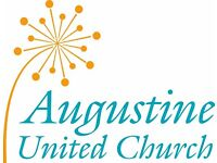Full Time Caretaker/Cleaner at Augustine United Church, Edinburgh