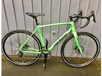 Merida CX 500 Gravel Bike