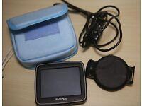 Tom Tom 1EX00 3.5 Inch Touchscreen Sat Nav