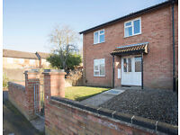 2 bedroom house to let in Hellesdon