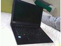 Toshiba C40 Laptop like new