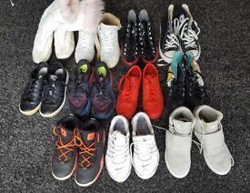e8587efef3b Unisex Custom Rose Embroidered-Patch Vans Old-Skool Sneakers - UK ...