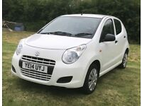 2014 SUZUKI ALTO IN EXCELLENT CONDITION