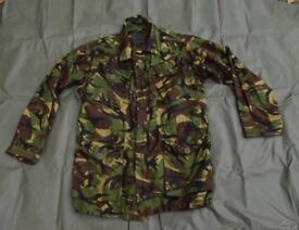 British Army DPM CS95 Ripstop Field Jacket (180/104) in super grade condition