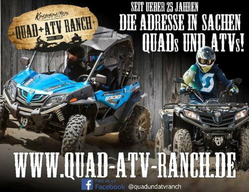 Kremsreiter´s Quad & ATV Ranch