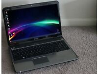 Dell Inspiron N5010 i3 2.40GHz 4GB DDR3 750GB HARD DRIVE WEBCAM HDMI