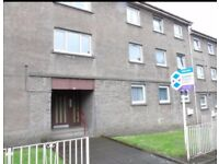 3 bedroom flat Airdrie - for sale
