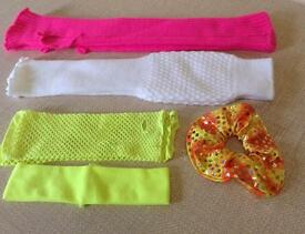 Dancewear Accessories