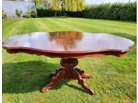 5 x Italian Rococo Style Dining Room Tables - £90 each or Deal for 2+