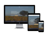 Website Design and Content Management Services for your Business from £160