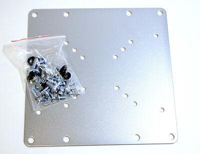 - VESA Adapter HDTV HD TV LCD Flat Panel Plasma Screen Mount 50 100 75 100 200