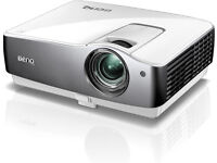 Benq W11OO Full HD 1080p Projector