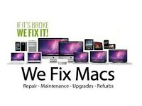Same Day, MacBook Repair, Air & Pro Repair iMac Repair – iPad Repair – iPhone Repair