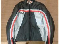 quality motorcycle jacket brand new size medium