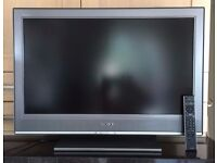 **SONY BRAVIA**32 INCH**LCD TV WITH FREEVIEW**HD**FULLY WORKING**NO OFFERS**MODEL: KDL-32S3020**