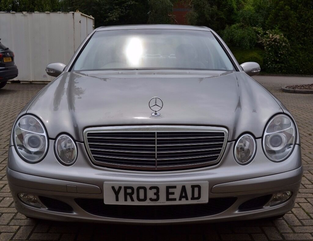 User Manual Mercedes benz e Class for Sale In Kenya olx