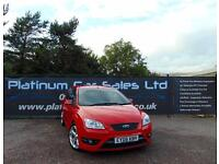 FORD FOCUS ST-2 (red) 2006