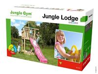 Jungle Gym Module Packs