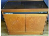 Philips executive hostess trolley