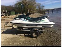 YAMAHA WAVERUNNER 800xl 55 hours