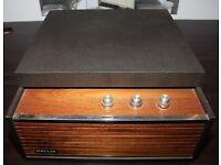 1970's record Player - Ameltone, Popular