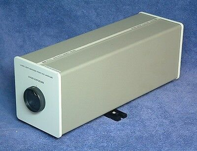 Hphewlett Packardagilent 5517 Or 5501b Laser Head Transducer Hobbiest Special