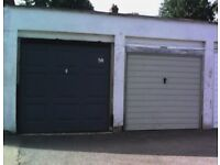 Garage in Hounslow, TW5, Middlesex (SP44263)