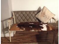 Designer Sofa (small)