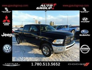 2012 Ram 2500 SLT | Hemi Engine | Back up Camera