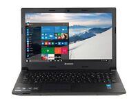 Buy Lenovo B50-10 Quad Core Laptop in Cheap