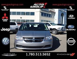 2014 Dodge Grand Caravan SE/SXT|LOW KMS|LIKE NEW