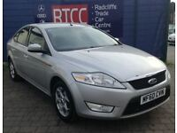2010(60 reg), Ford Mondeo 1.8 TDCi Zetec 5dr Hatchback, AA COVER & AU WARRANTY AVAILABLE, £2,895 ono
