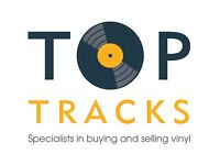 VINYL RECORDS WANTED FOR CASH!!
