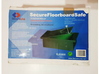 Floorboard Safe for Home and Commercial Use. Safe Thats fits Under your Carpet in the Florrboards
