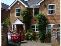 Wimbledon - off Ridgway, close to Wimbledon Common: preference for professional female house share